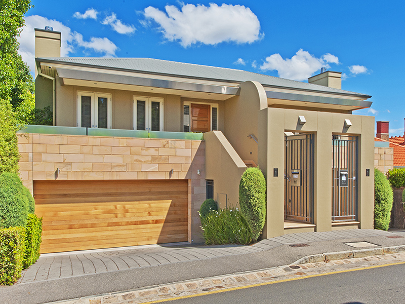 61 Old St, North Adelaide