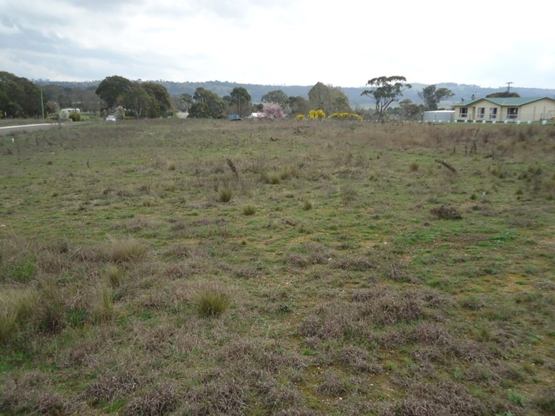 Lot 103 Manor Hills off Surry Street, Collector NSW 2581, Image 1