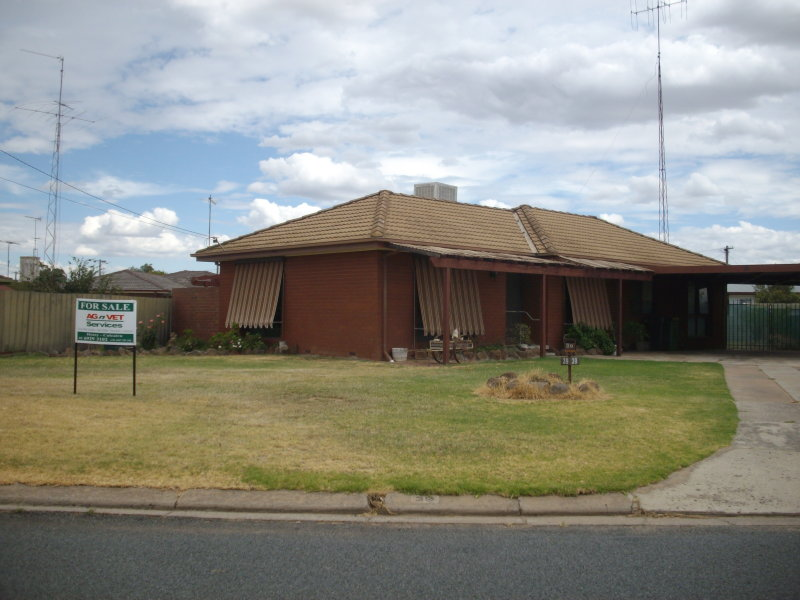 Rural Properties For Sale Culcairn