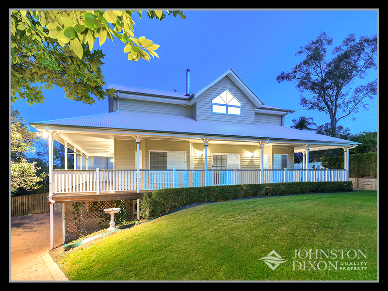 Johnston Dixon Quality Property Real Estate Agency In