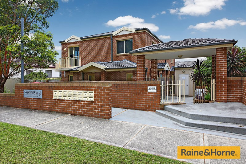 Picture of 15/3-9 Broe Avenue, Arncliffe