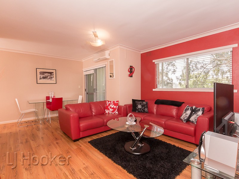 Apartment 6/21 Montague Way, Coolbellup