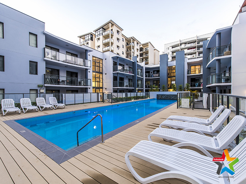 Professionals wellstead team real estate agency in for 188 adelaide terrace east perth