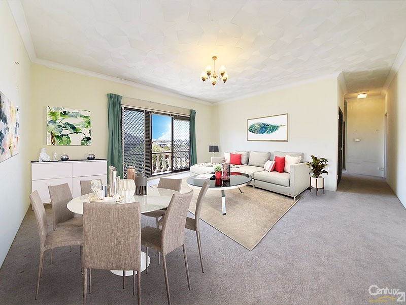 Picture of 1/87-93 Forest Road, Arncliffe