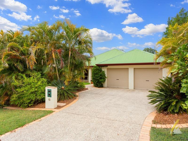 82 Boyd Terrace, Brookfield QLD 4069