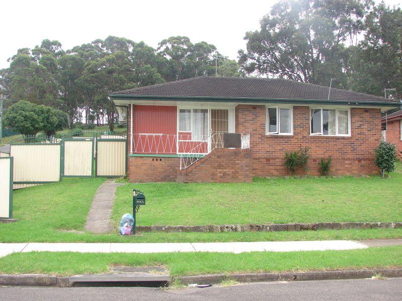 Property Report for 11 Celebration Road, Sadleir NSW 2168