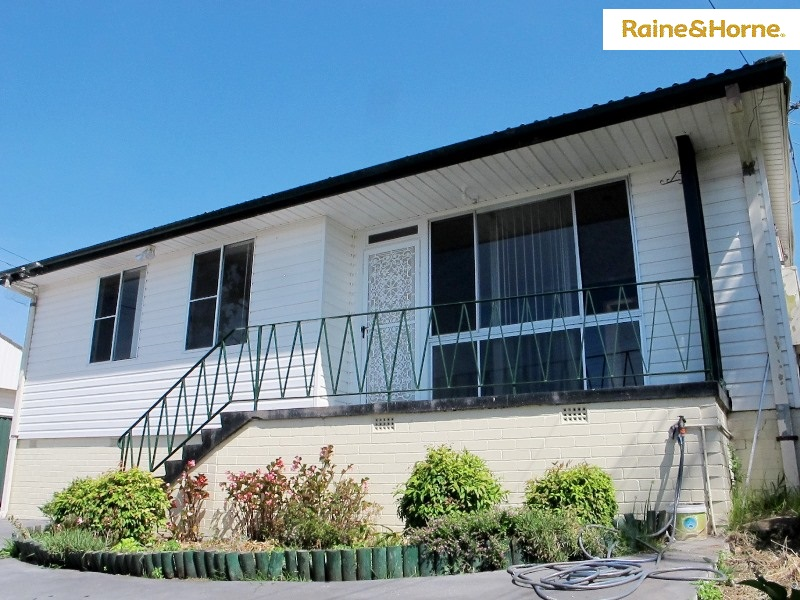 Property Report for 45 Warrigo Street, Sadleir NSW 2168