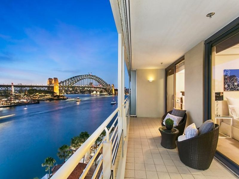 75/3 Macquarie Street, Sydney NSW 2000 - Apartment For ...