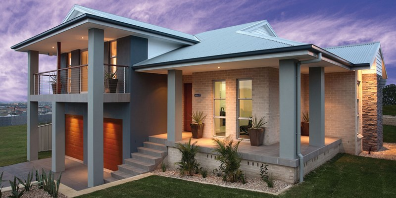 Bi Level Home Designs   Home Design Ideas