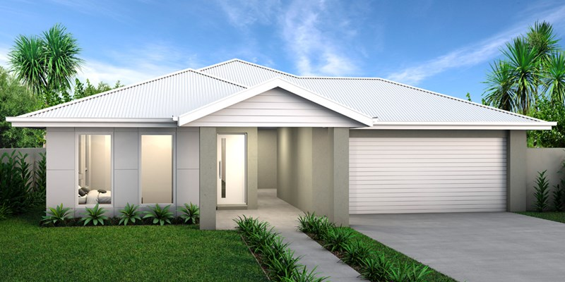 Main photo of Lot 12744 Crosby St, Zuccoli - More Details