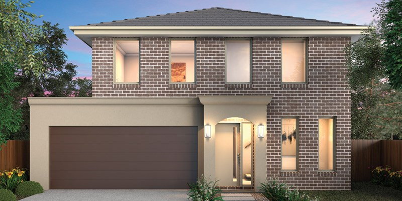 Main photo of Lot 5417 Locksley Rd, Chirnside Park - More Details