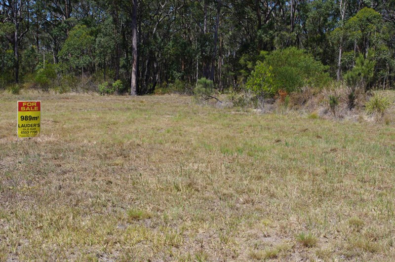 Sold Lot 77 Walter Fay Street Wallabi Point Nsw 2430 On