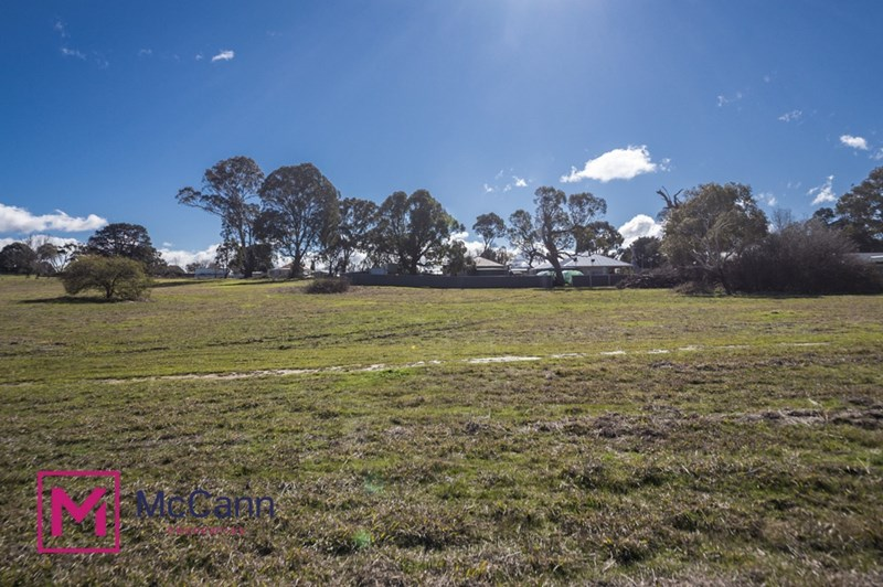 Lot 6/DP 720193 George Street, Collector NSW 2581, Image 0