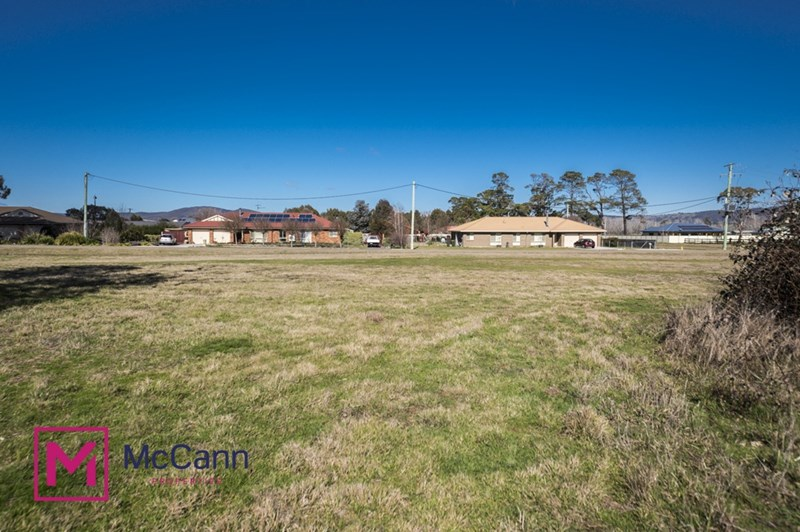 Lot 7/DP 720193 George Street, Collector NSW 2581, Image 0