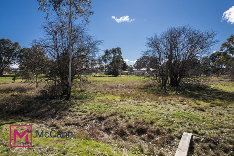 Lot 17/DP 727525 George Street, Collector NSW 2581, Image 1