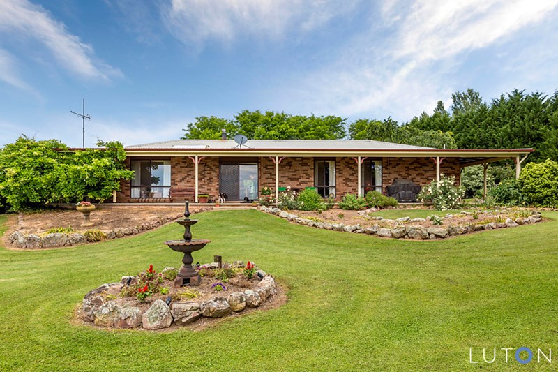 Photo of 988 Charleys Forest Road Braidwood, NSW 2622
