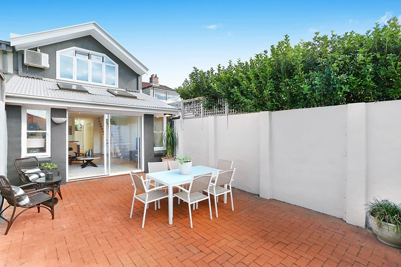 86 albany street crows nest nsw 2065 house for sale for Crows nest house plans