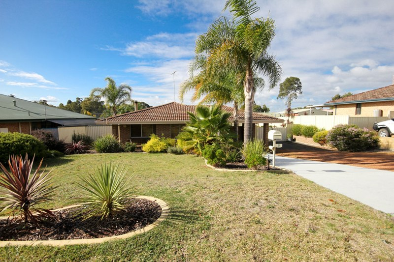 9 Rogers Avenue, Collie WA 6225, Image 1