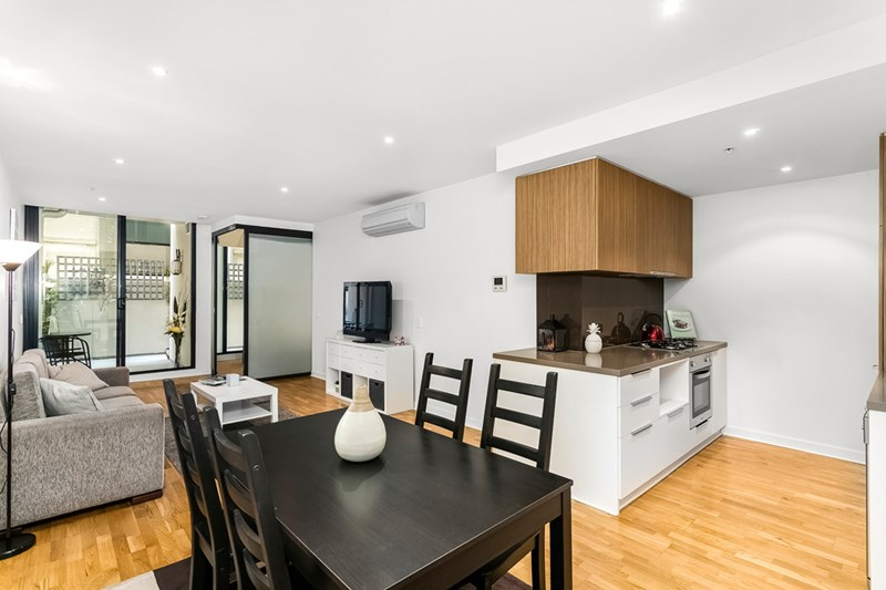 Recently Sold Properties In Port Melbourne VIC 3207
