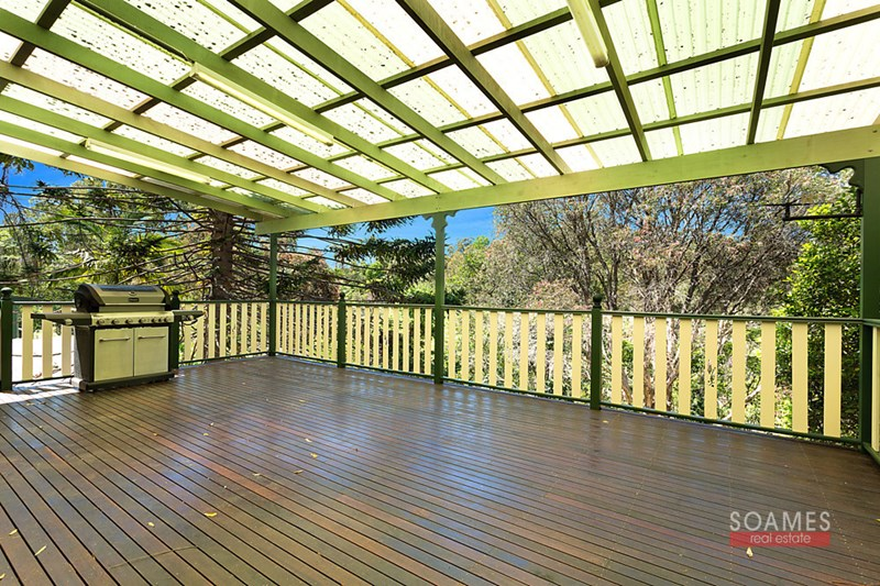 27B Sydney Road, Hornsby Heights NSW 2077, Image 1