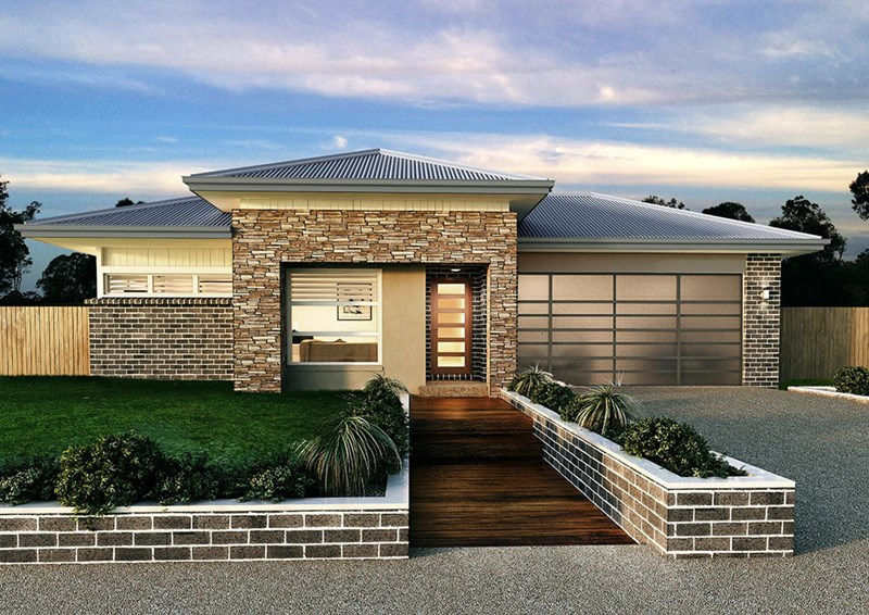 Main photo of Lot 5158 Cloverlea Estate, Chirnside Park - More Details