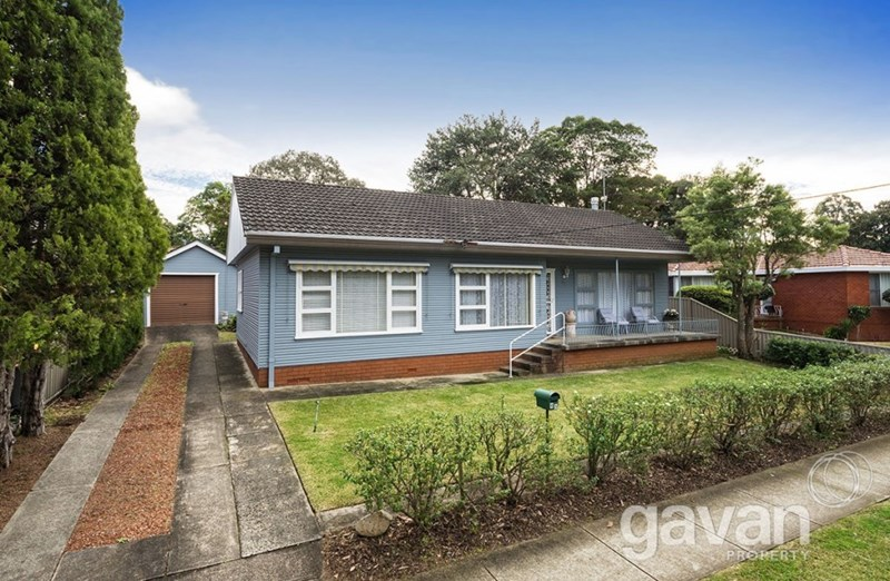 Picture of 65 Walter Street, Mortdale