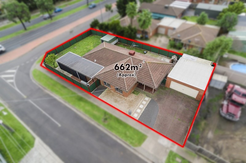210 Derrimut Road Hoppers Crossing Vic 3029 House For