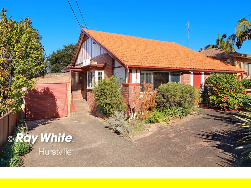 Picture of 90 Railway Parade, Mortdale