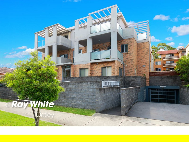 Picture of 9/51-53 Macquarie Place, Mortdale