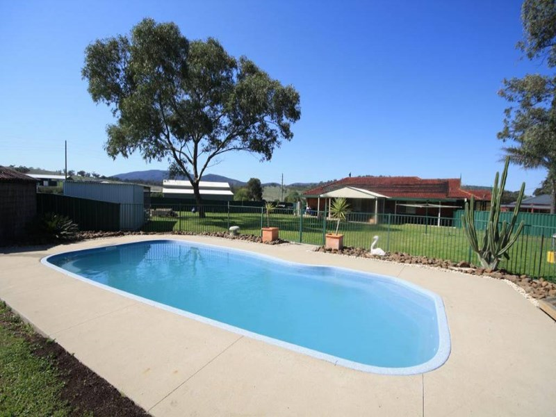 3 Jean O'Bryan Close, Aberdeen NSW 2336, Image 2