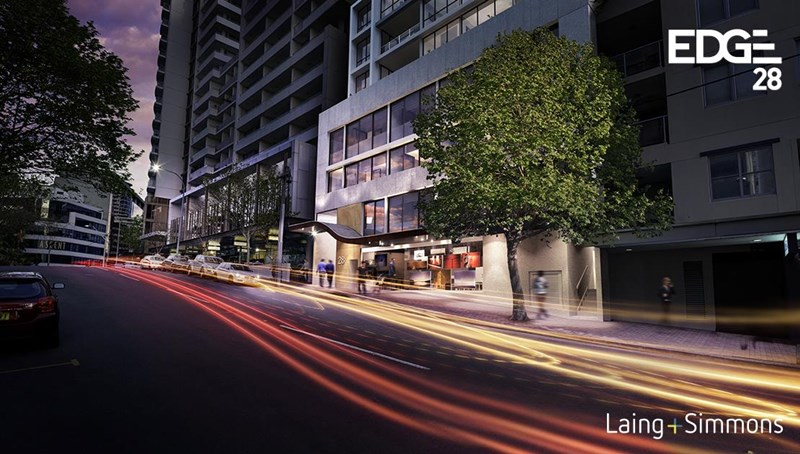 Main photo of 802/28 Albany, St Leonards - More Details