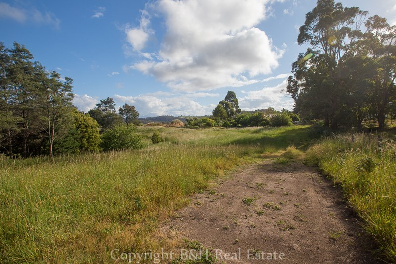 Lot 8/156 Melrose Road, Aberdeen TAS 7310, Image 0