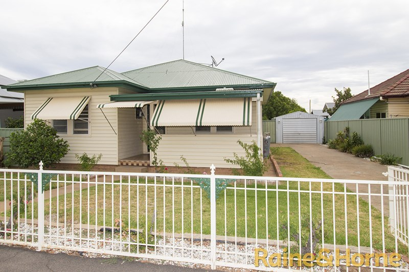 Picture of 27 Gipps Street, Dubbo