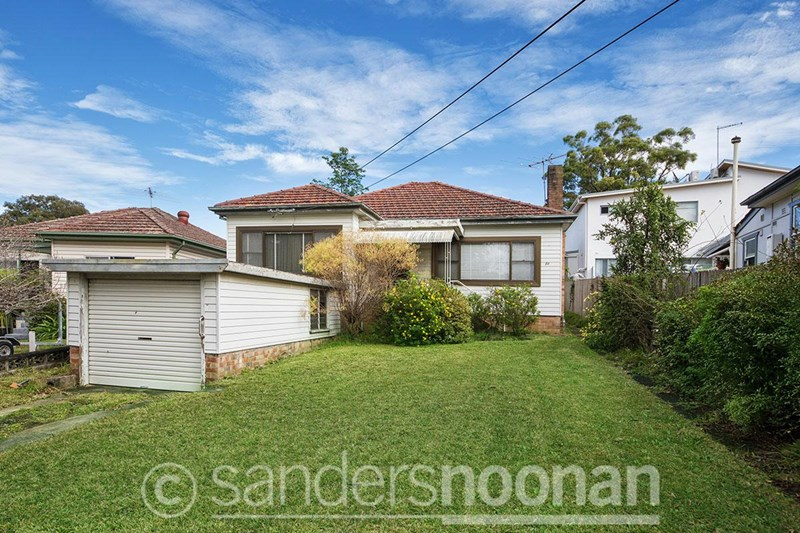 Picture of 64 Walter Street, Mortdale
