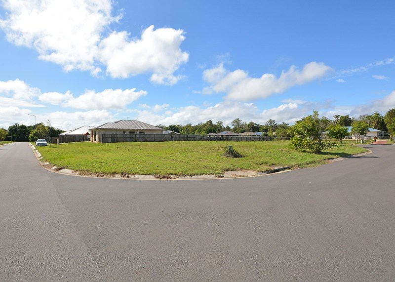 6 Pinnacle Court Craignish Qld 4655 Vacant Land For