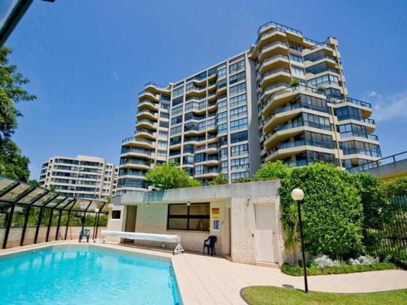 910 180 Ocean Street Edgecliff Nsw 2027 Apartment For