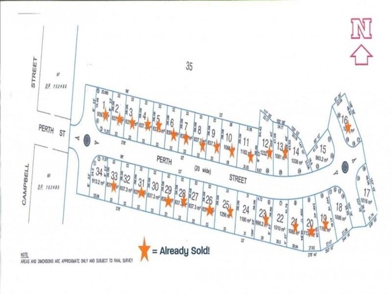 Stage 1 Perth Street, Aberdeen NSW 2336, Image 1