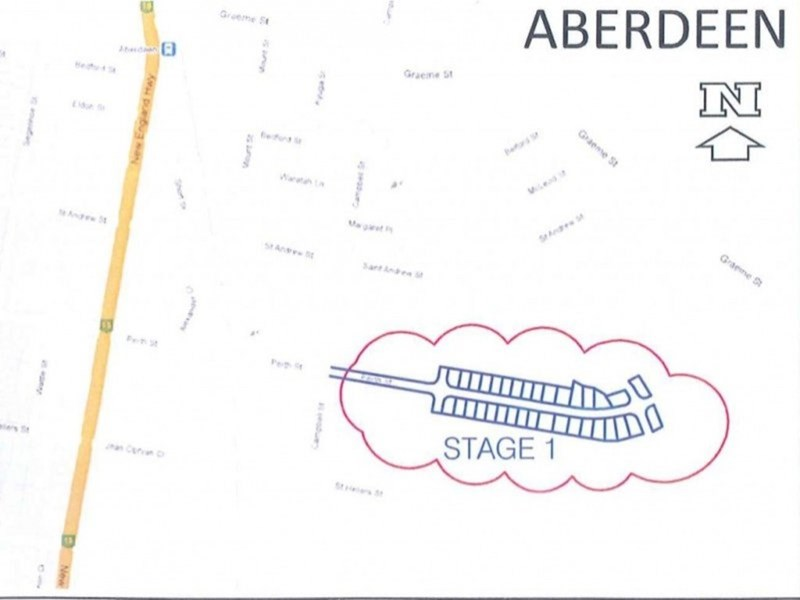 Stage 1 Perth Street, Aberdeen NSW 2336, Image 2