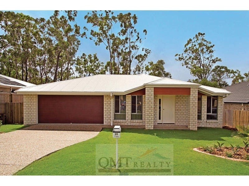 20 O'Kelly Court, Collingwood Park QLD 4301, Image 0