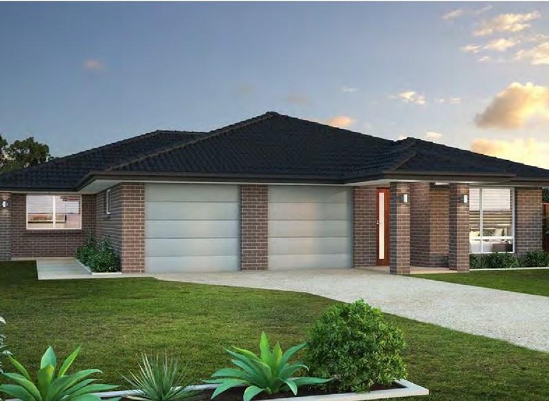 Dual Occupancy Six Mile Creek Estate, Collingwood Park QLD 4301, Image 0