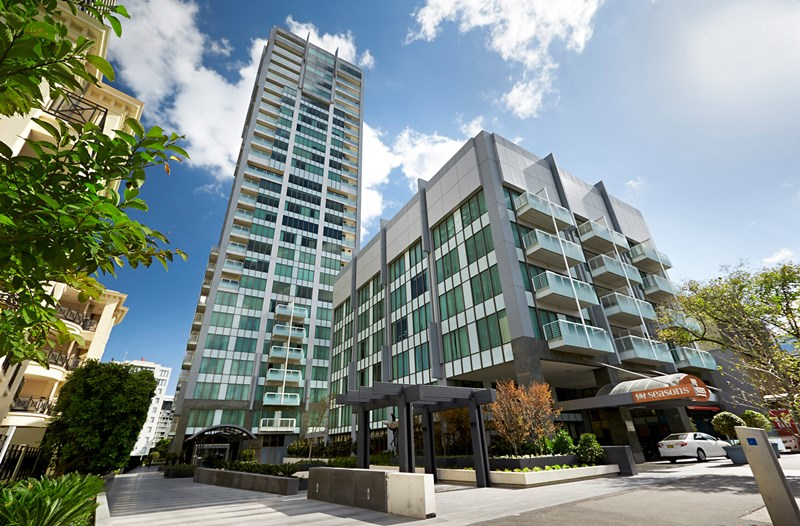 Picture of . Sub-Penthouse, 350 St Kilda Road, Melbourne 3004
