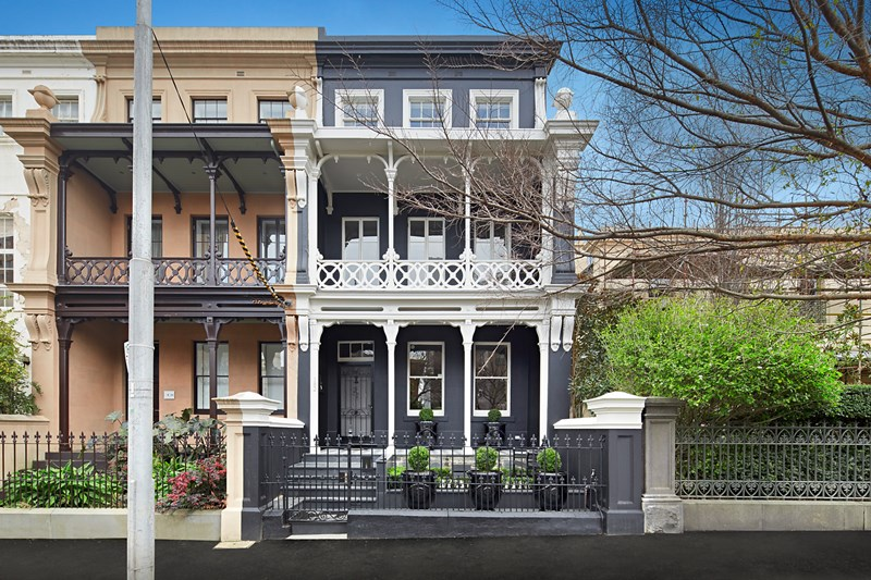 Recently sold properties in east melbourne vic 3002 page 8 for 18 jolimont terrace east melbourne