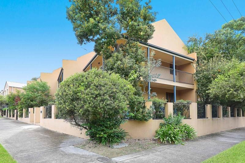 Sold 6 130 william street leichhardt nsw 2040 on 02 jun 2016 for 980 000 for 130 william street 5th floor