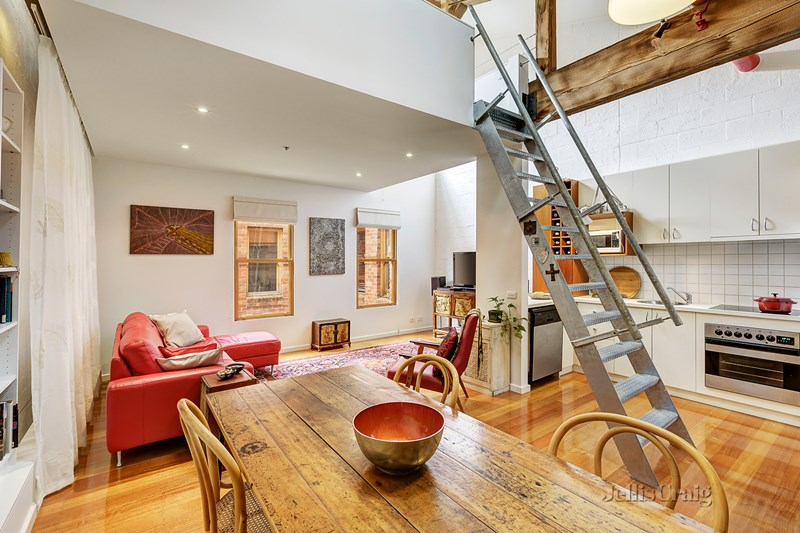 14/76 Oxford Street, Collingwood VIC 3066, Image 0
