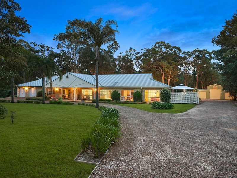 Photo of 5 Tracey Lea Close Jilliby, NSW 2259