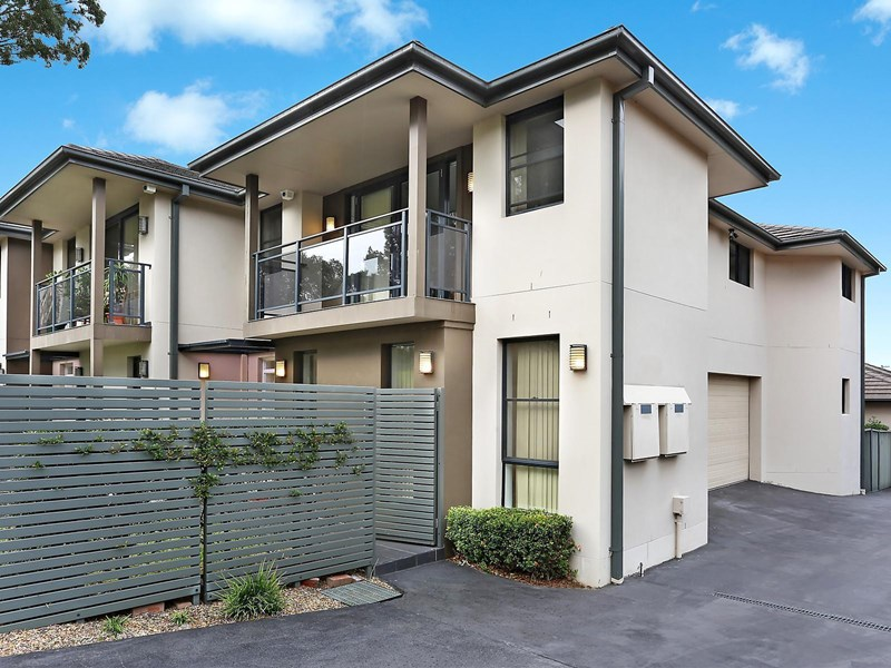 Picture of 1/74 Napoleon Road, Greenacre