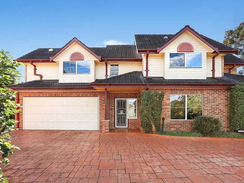 Picture of 1/8 Cromdale Street, Mortdale