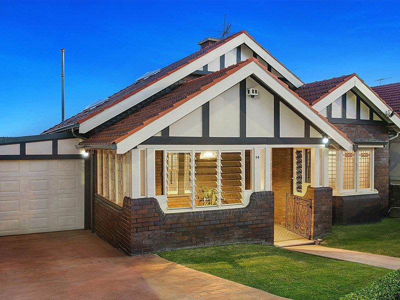 Picture of 94 Forest Road, Arncliffe