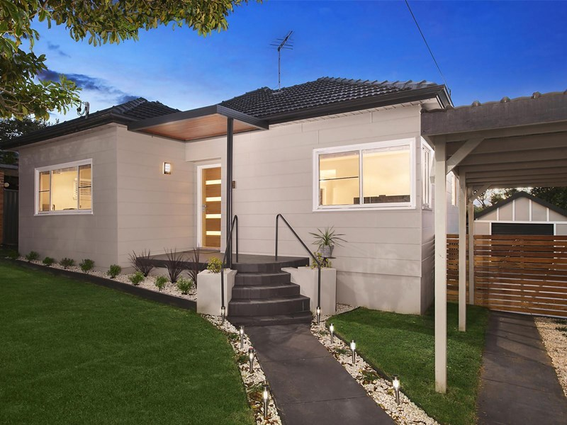 Picture of 8 Beatty Street, Mortdale