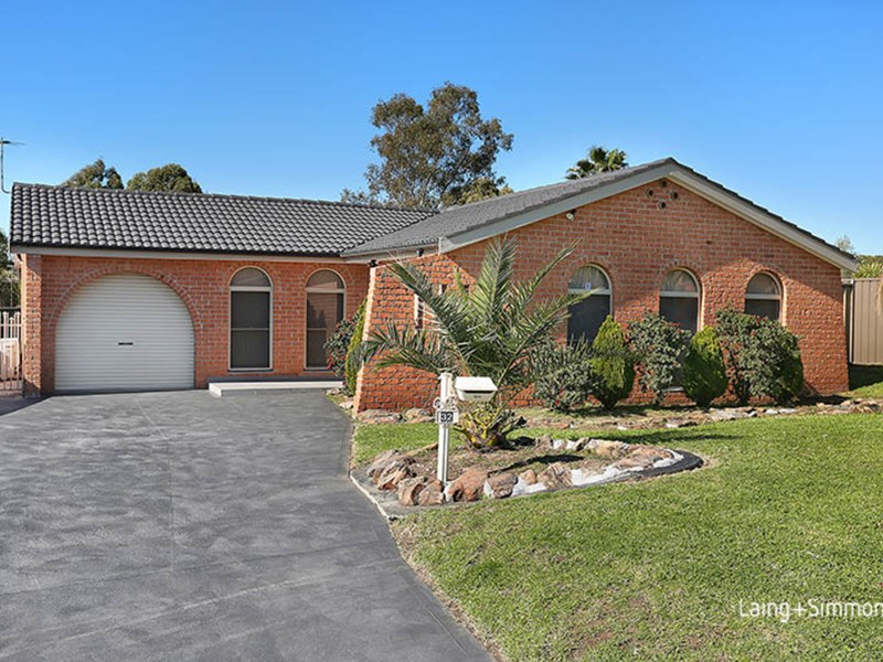 32 Glenton Street, Abbotsbury NSW 2176, Image 0